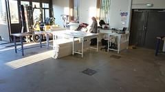 5 organisation atelier