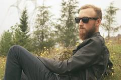 Beard (caqlarsn) Tags: new black green nature beard amazing good beards follow add fav following yeni doga naturephotography sakal 2015 travelphotography naturel sonbahar fav10 siyah 500px instagram