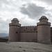 castillo de calahorra granada 3