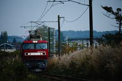 EH500-32 (Masaki Miida) Tags: japan railway  tohoku fukushima    jrfreight  jr tohokuline