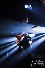 Atlas Genius - Music Hall of Williamsburg (melissa.castor) Tags: musician music rock electric guitar inanimate objects pop atlas genius trojans molecules atlasgenius melissacastor melissacastorphotography