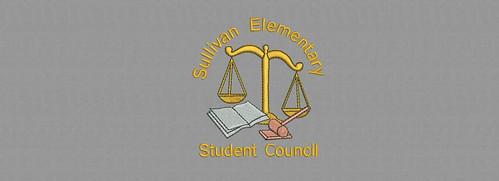 Sullivan Elementary - embroidery digitizing by Indian Digitizer - IndianDigitizer.com