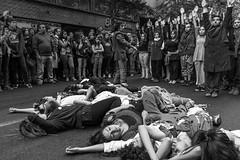 Acto Militar (Lala Q.) Tags: chile santiago abril militar marcha acto estudiante estudiantes estudiantil 2013