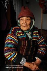 Ama Tikarathi - Ama Ghar Home, Nepal