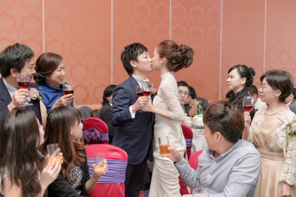 高雄漢來婚禮攝影108