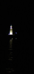 Leuchtturm (loitz79) Tags: china geotagged nacht  qingdao leuchtturm  chn    shandongsheng fushansuo geo:lat=3606049800 geo:lon=12037988100