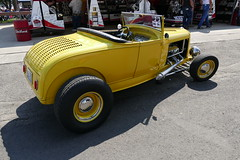 1929 Ford HiBoy (bballchico) Tags: ford hotrod 1929 roadster goodguys hiboy goodguysspokane rogerfrench