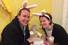 Maidreamin at DiverCity ({Amy_Jane}) Tags: city travel japan japanese tokyo spring asia kawaii april odaiba  maidcafe 2015 springinjapan divercity maidreamin japan2015 adventureswithamyandjohn