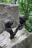 Jim Cronin Memorial, Monkey World, Wareham, Dorset (Kev Slade Too) Tags: jimcronin memorial monkeyworld wareham dorset