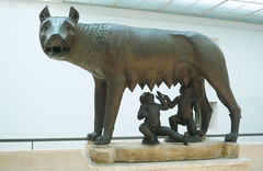 Capitoline She-wolf