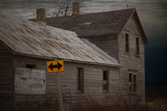 Former Jambo Creek Cheese Factory- Mishicot, WI (MichaelSteeber) Tags: building abandoned wisconsin rural cheesefactory mishicot jambocreek