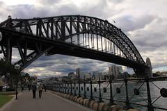 Sydney Harbour Bridge (pjw58) Tags: bridge sydney jackson harbourbridge sydneyharbour sydneyharbourbridge sydneyaustralia sydneyaustraliaport