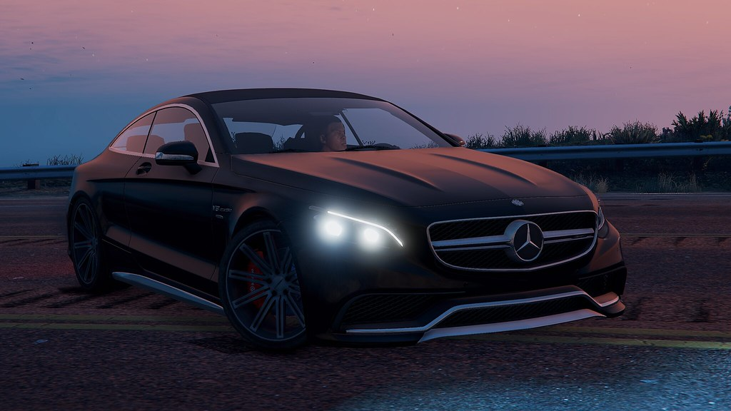 The World's newest photos of mercedes and predator - Flickr