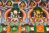 The Primordial Buddha (Andrew Luyten) Tags: nepal buddhism himalaya lho samantabhadra westernregion manaslucircuit mountainkingdoms samantabhadrī