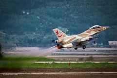Afterburner Thursday!  Nir Ben-Yosef (xnir) (xnir) Tags:  israel force aviation air f16 barak thursday nir afterburner iaf israelairforce benyosef xnir