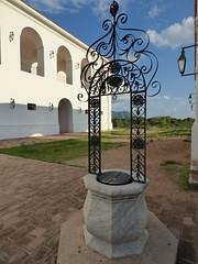 La Punta (Apesto) Tags: agua replica cabildo aljibe