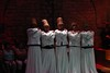 Istanbul (Neil Holden) Tags: istanbul turkey dancers whirlingdervishes