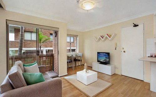 8/332 Arden Street, Coogee NSW