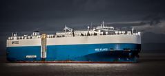 NOCC ATLANTIC (Mark Hobbs@Chepstow) Tags: ship portishead avonmouth severnbridge royalportbury