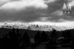 Matthieu Vitre-MtVentoux-3 (photomontagne) Tags: coucherdesoleil ventoux
