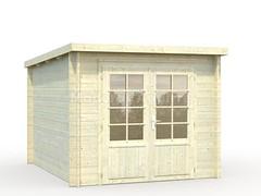 Caseta de jardin Ella 1