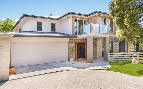 42a The Crescent, Helensburgh NSW 2508