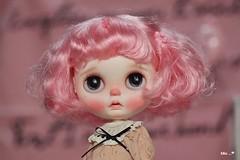 #mioo_odolls #Blythe #customblythe #CharlottedeFleurs