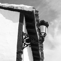 IMG_7679 (Fencejo) Tags: bw blackandwhite quijote monsters la mancha tamron175028 canon400d