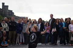 Street Performer, Edinburgh (Secondcity) Tags: streetperformer edinburgh edinburghfestivalfringe
