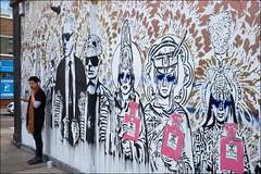 Endless cigarettes - DSCF7995a (normko) Tags: london portobello road street market mural endless artist art graffiti wall fashion chapel stencil aerosol smoke cigarette corner