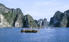 02 vietnam halong dia013-800 (! . Michael Schultes . !) Tags: asia asien orte photography vietnam
