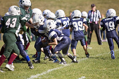IMG_2462eFB (Kiwibrit - *Michelle*) Tags: pee wee football winthrop monmouth boys team game 101516 play