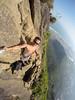 Selfie (Rick Neves) Tags: speedfly speedflying pedra gavea pedradagavea riodejaneiro rickneves voolivre brazil carrasqueira hike