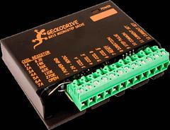 Step Motor Controls (Geckodrive -Motor Controls) Tags: step motor controls bipolar