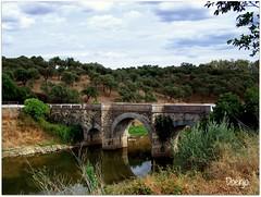Puente del Pedroso (Doenjo) Tags: puente elpedroso sierranorte andalucía españa instagram