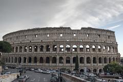 Coliseo (Roma) / Colosseo (agustiam) Tags: coliseo roma roman piedras stone antigedad colosseo