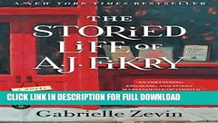 [Read] Ebook The Storied Life of A. J. Fikry: A Novel New Version (cirduril) Tags: read ebook the storied life a j fikry novel new version