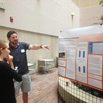 Undergraduate Psychology Distinction Program Poster Fair