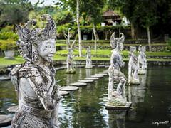 Water Palace of Tirtagangga (nogood57) Tags: tirtagangga tirta bali indonesia waterpalace