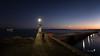 Le môle... (koulapik) Tags: bzh bretagne camaret finistère mer port sunsetsunrise