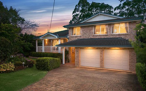 67 Nicholson Avenue, Thornleigh NSW 2120