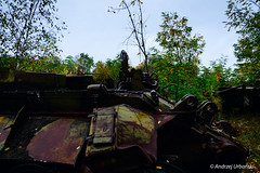 DSC_1600 (andrzej56urbanski) Tags: chernobyl czaes ukraine pripyat prypeć kyivskaoblast ua