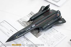 SR-71A - Kevin Trew