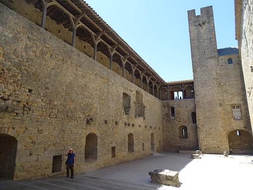 Chateau Carcasonne (11)