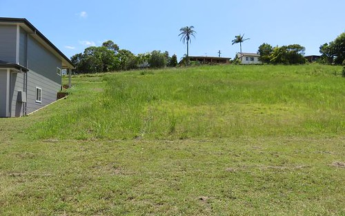 Lot 14 Pacific Breeze Estate - Glen Sheather Drive, Nambucca Heads NSW 2448
