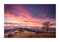 _MG_8943 (Alematrix) Tags: sibillini marche landscape alessandroscendoni smerillo sunset tramonto