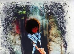 (mikehip) Tags: print portrait girl 35mm kodak nikon color film altprocess fall photo photography faces people new york