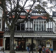 [46773] Southport : 287-291 Lord Street (Budby) Tags: southport merseyside sefton victorian verandah