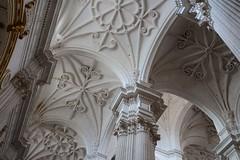 Vaults and columns (foliosus) Tags: sculpture architecture canonefs1022mmf3545usm
