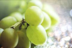 The Grapes of Wrath (WilliamND4) Tags: grapes fruit green nikond750 meyeroptikgoerlitztrioplanf28100lens